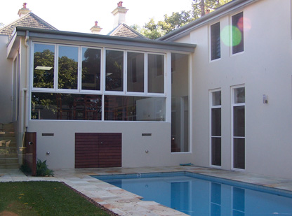 Extension - Strathfield Home